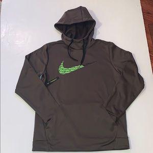 Men Nike standard fit hoodie